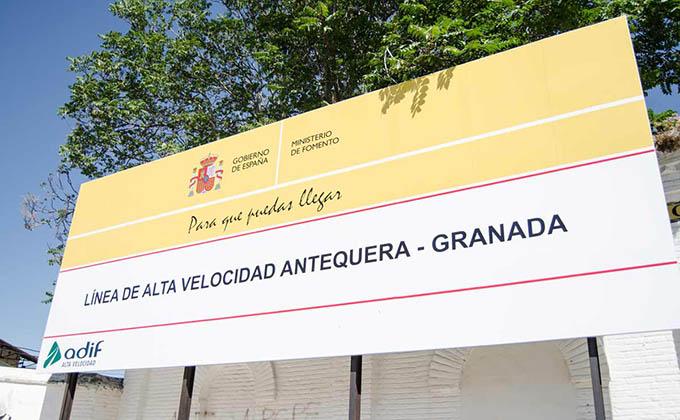 Línea-Alta-Velocidad-AVE-Antequera-Granada1