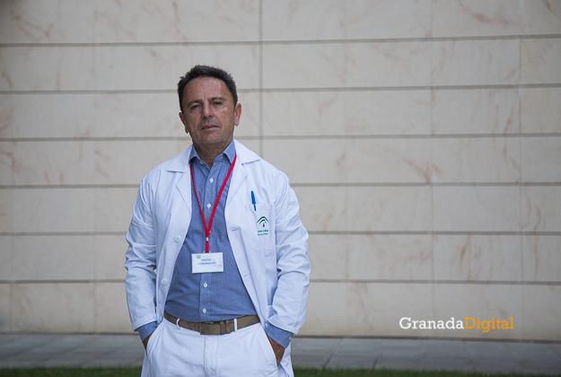 Manuel Bayona Gerente Hospitales PTS Campus de la Ssalud-2