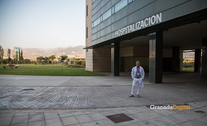 Manuel Bayona Gerente Hospitales PTS Campus de la Ssalud-3