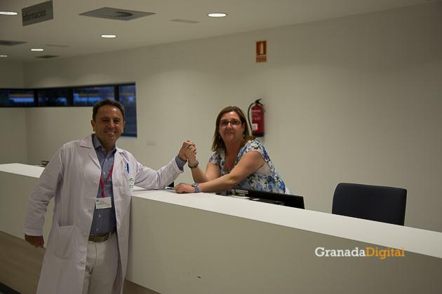 Manuel Bayona Gerente Hospitales PTS Campus de la Ssalud-5