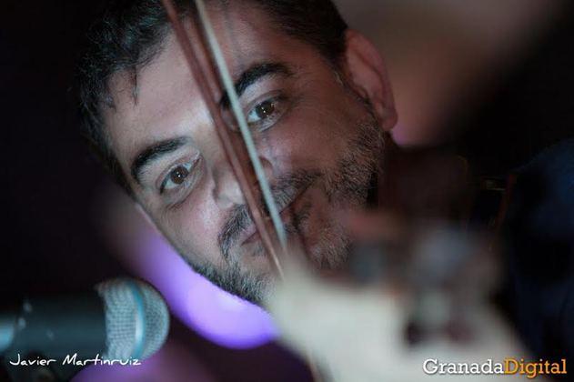 José Antonio Rodríguez, fuera del foco
