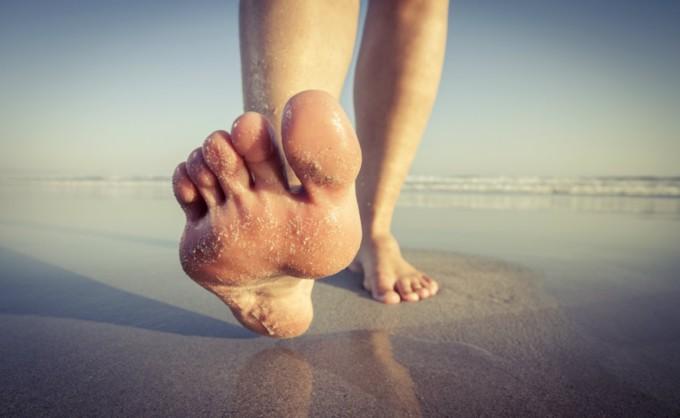 pie-descalzo