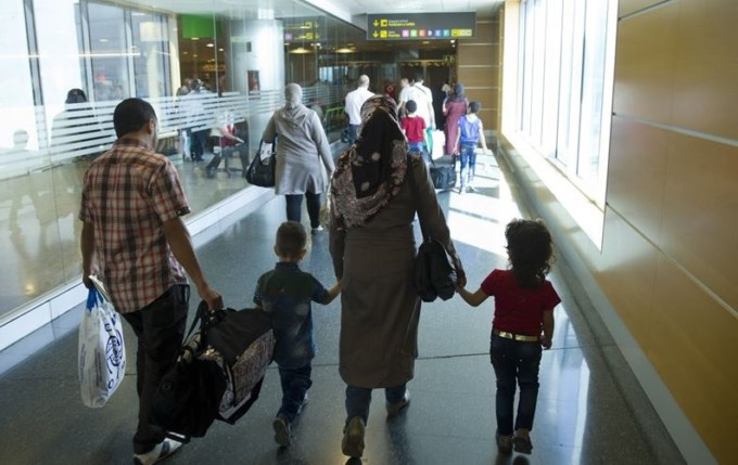 refugiados-españa