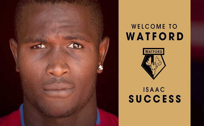 success-watford