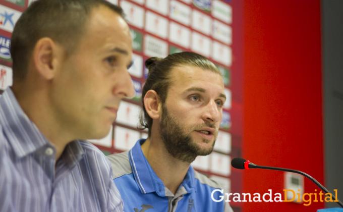Presentacion Gaston Silva