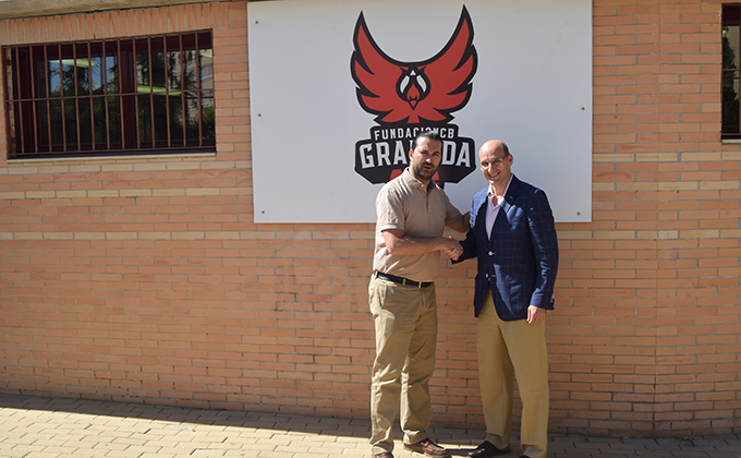 Acuerdo de colaboración con CP Agustinos