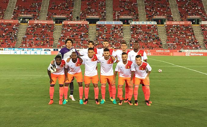 Camisetas Granada Mallorca