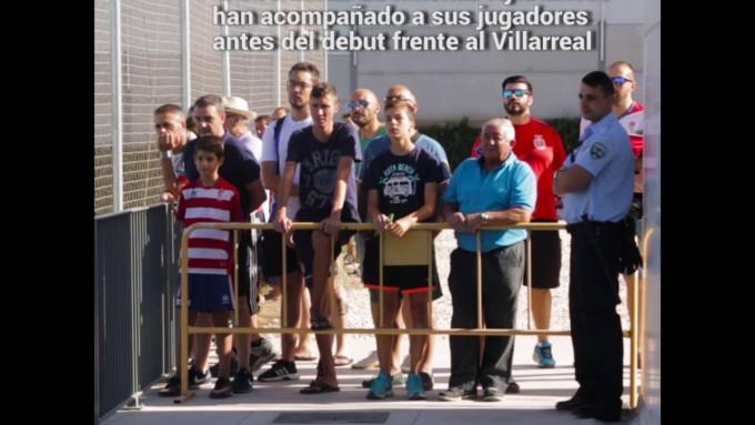 El-Granada-CF-realiza-un-entrenamiento-a-puerta-abierta-para-sus-aficionados