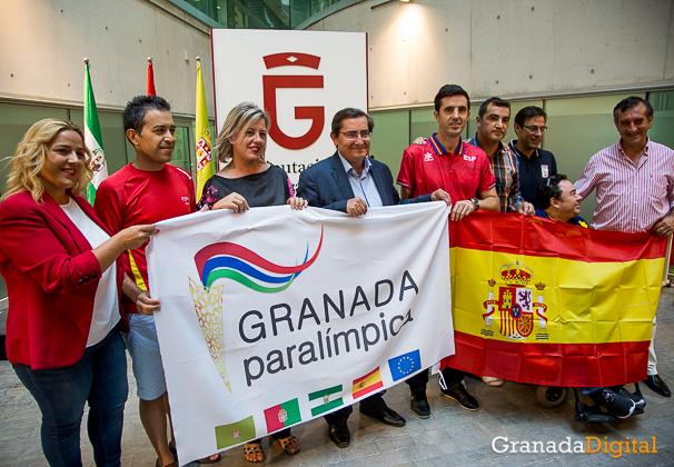 FOTOS DESPEDIDA PARALIMPICOS GRANADA-3