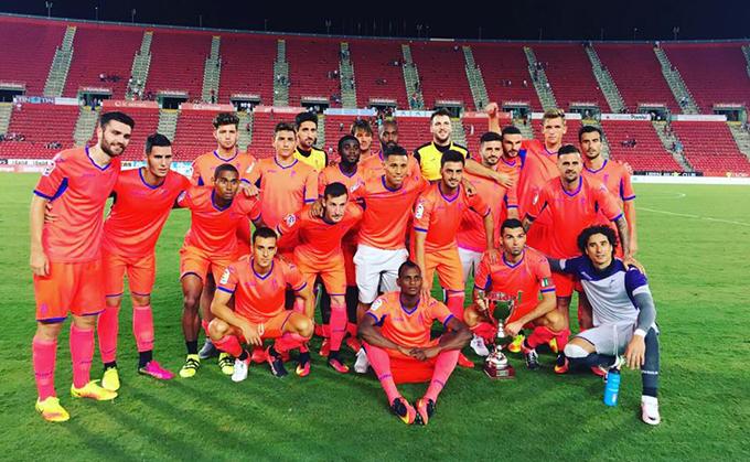 Granada CF Mallorca Ciudad de Palma