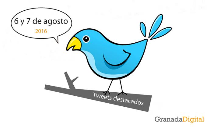 Granada-tuits