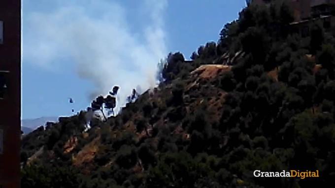 Incendio-en-el-Serrallo-Granada-2016