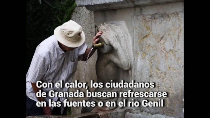 Ordenanza-de-baños-en-aguas-públicas-en-Granada