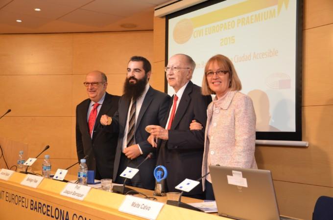 PremioCiudadano Europeo
