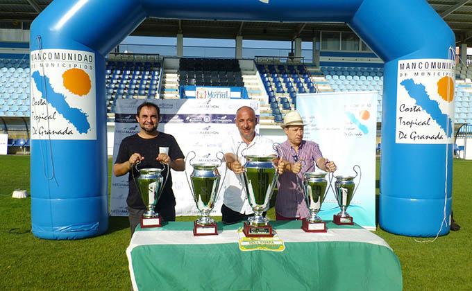 Presentación Final Copa Mancomunidad 2