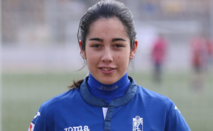 Rebeca Íñiguez