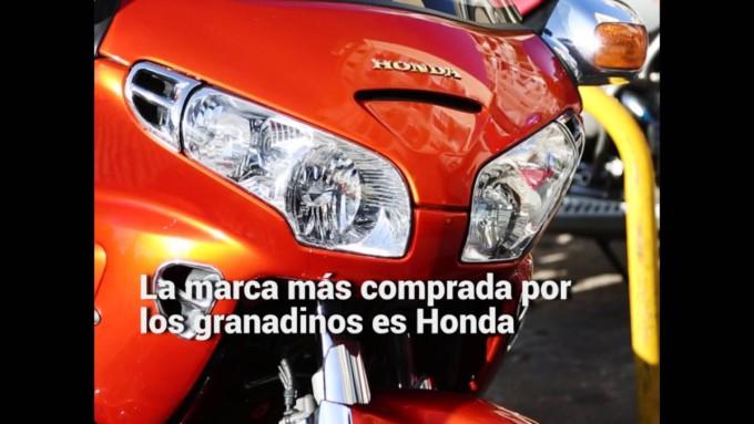 Video-diario-Motos-Granada