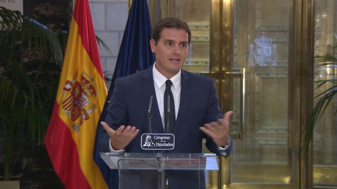 albert-rivera-congreso