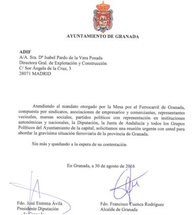 carta-diputacion-fomento-alcalde-trenes