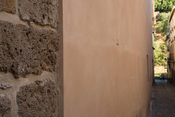 casa de la moneda BIC pintadas caámras albaicín
