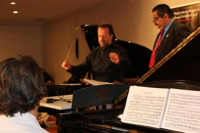 orquesta-director