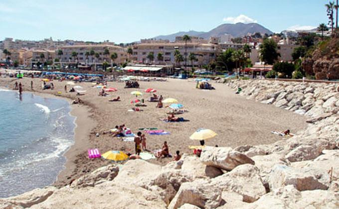 playa-la-carihuela