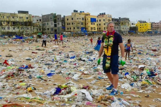 playa-suciedad-limpieza
