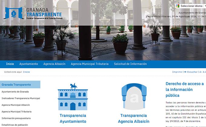 porta-transparencia