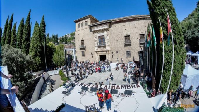Alhambra a las 2,Pala Cordova16-249