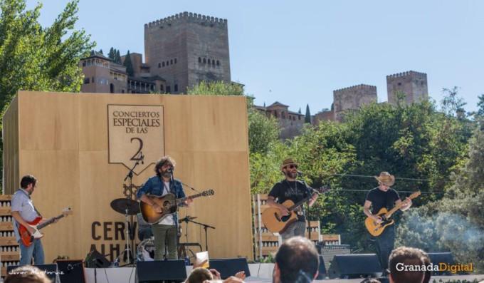Alhambra a las 2,Pala Cordova16-449