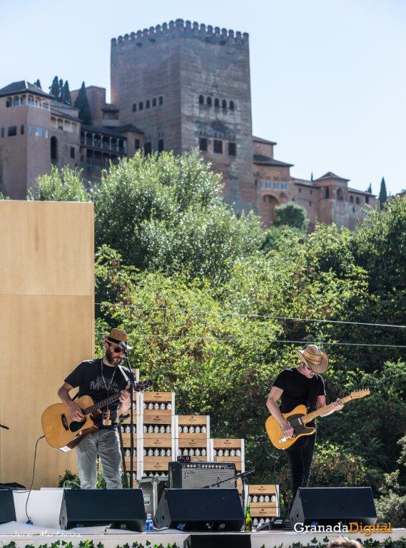 Alhambra a las 2,Pala Cordova16-468