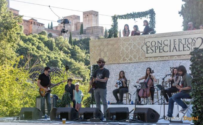 Alhambra a las 2,Pala Cordova16-776