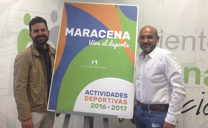Deporte Maracena