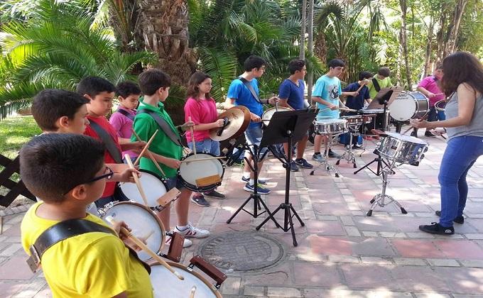 ESCUELA MUNICIPAL DE MUSICA ALMUÑECAR 16