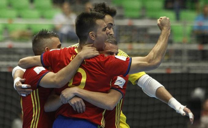 espana-futbol-sala-mundial-colombia