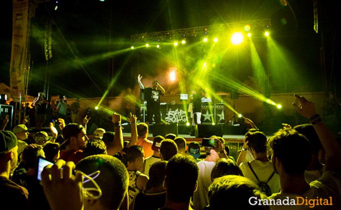 FESTIVAL MEIDINESPEIN 2016 MARACENA 21