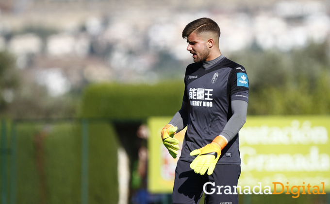 Granada C.F. B - Lorca F.C.