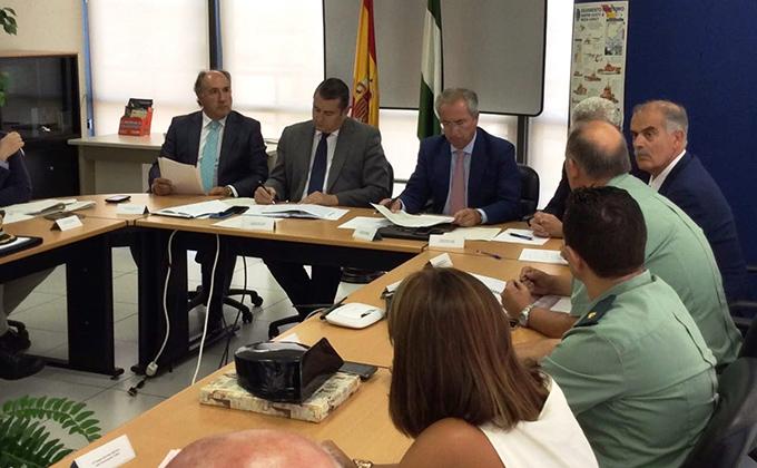 La reunión del Comité de Dirección de la OPE