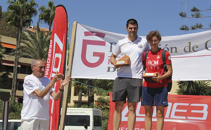 los-campeones-absolutos-de-la-travesia-recibieron-los-trofeos-angel-galdos