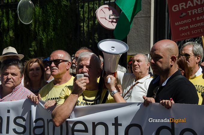 Manifestación ave ferrocarril_-32
