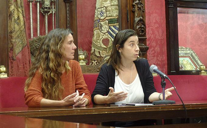 Marta Gutierrez Podemos