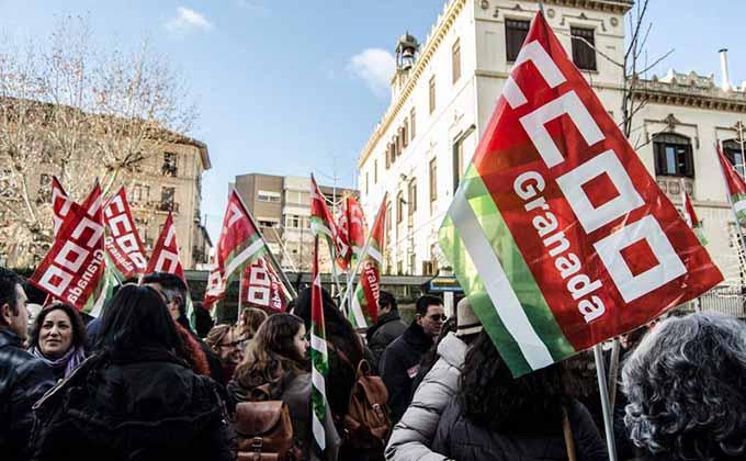Protesta-CCOO-AulaMatinal-CarlosGil-8