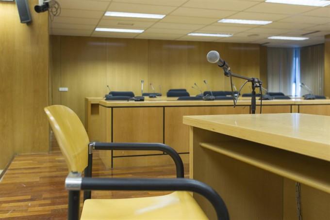 divorcio juzgados