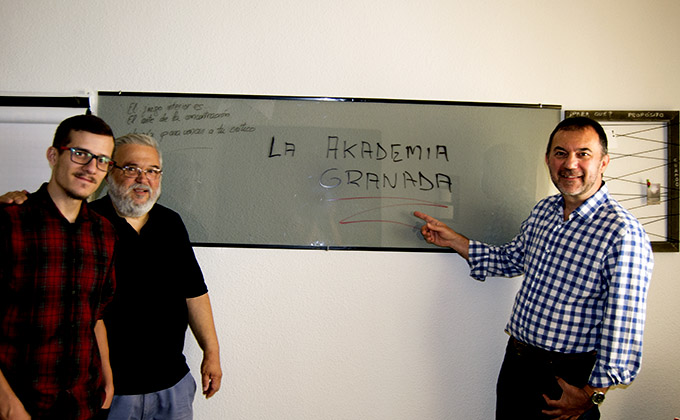 la-akademia-granada