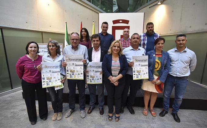 presentacion-ruta-alvelal-diputacion-granada-almeria