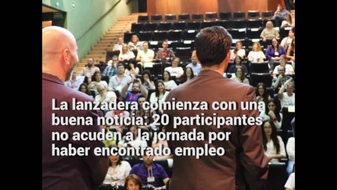 Granada-acoge-el-encuentro-de-las-Lanzaderas-de-Empleo-de-Andalucía-Oriental