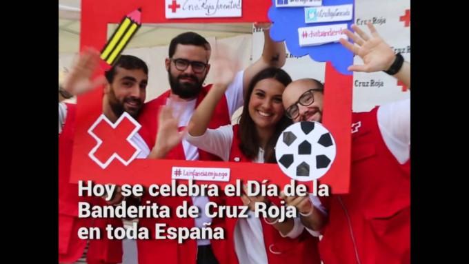 Hoy-se-celebra-el-Día-de-la-Banderita-de-Cruz-Roja-en-toda-España