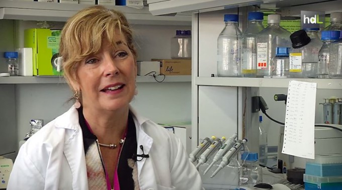 Entrevista a la Doctora Germaine Escames: Melatonina para la piel