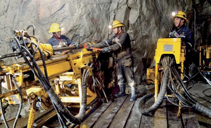 sector-minero-mina