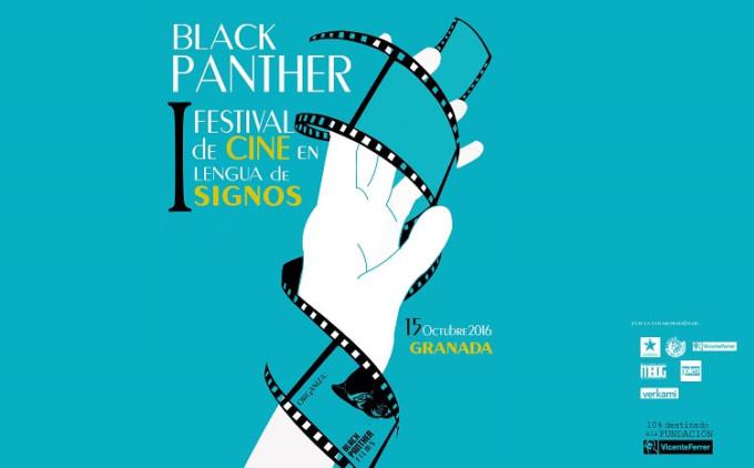 Black Panther - Festival de Cine en Lengua de Signos